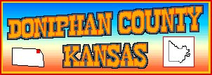 [doniphan county logo]